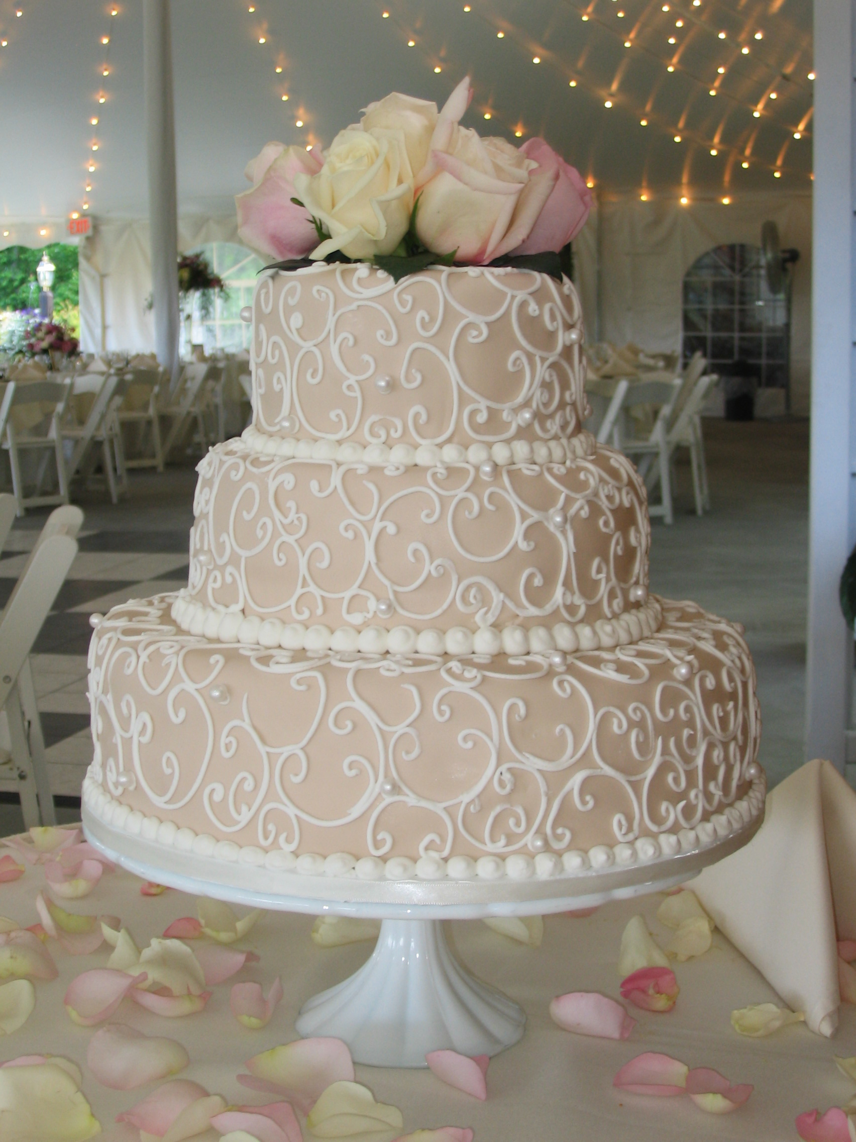 Wedding Cakes Worcester Ma Photos Continued